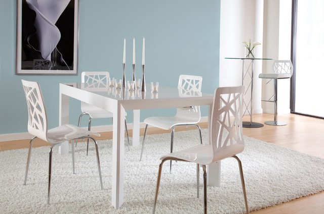 Euro Style Adara Dining Table in Modern Dining Room  : modern dining tables from www.houzz.com size 640 x 424 jpeg 61kB