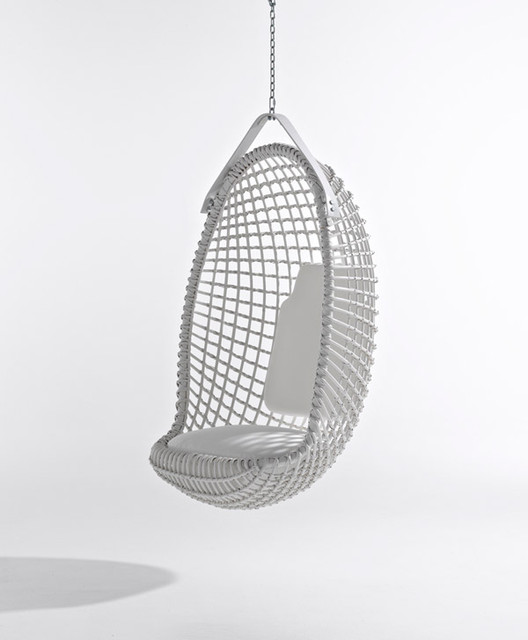 Indoor Hammock Chair Stand Eureka Hanging Chair - Contemporary - Hanging Chairs - by ...