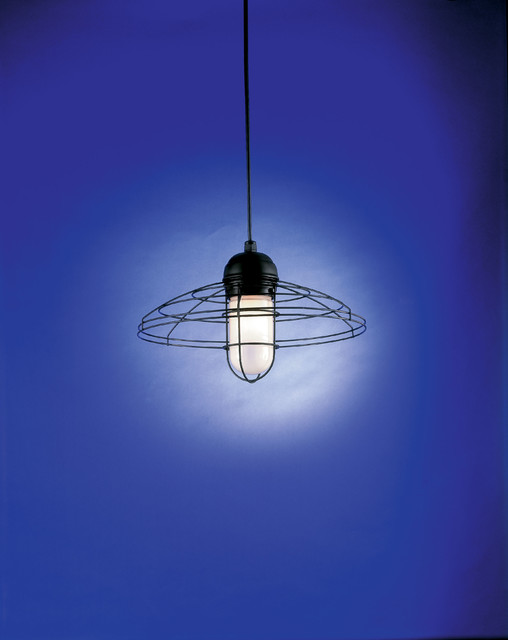 Warehouse Shades pendant-lighting