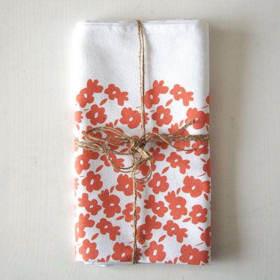 Designer Kitchen Towels - Creepingthyme.info