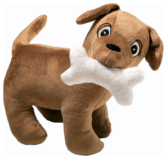 Dog Toys For Boys : Puppy pal boy stuffed toy dog contemporary kids