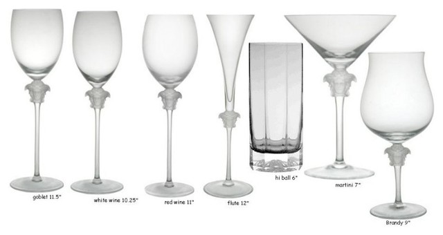 what is the difference between white and red wine glasses ...