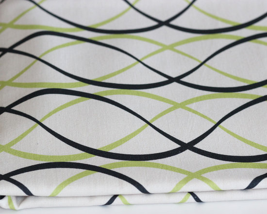 PURE Inspired Design - Organic Fabric - Dune { PURE Beach Collection } - 100% certified organic fabric (cotton canvas 8oz), which is grown, woven, and printed in the USA.