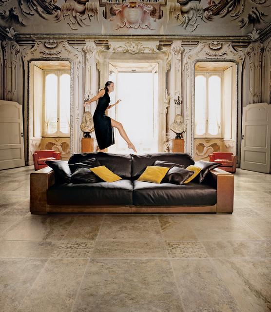 Cesare Magnus Collection Light Splendor modern-floor-tiles