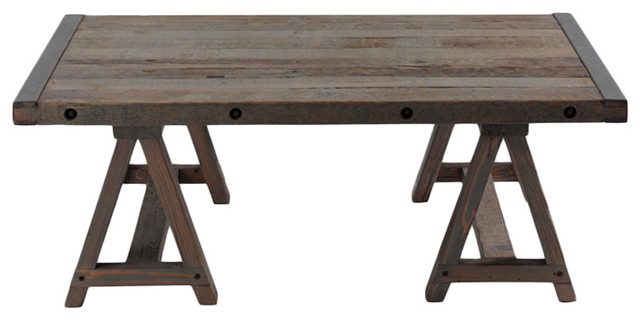 Brownstone Karsten Cocktail Table contemporary-coffee-tables