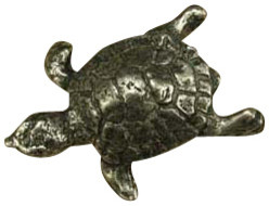 Turtle modern-cabinet-and-drawer-knobs