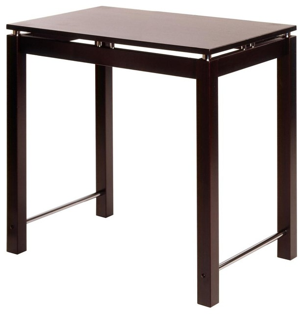 Counter Height Kitchen Island Dinette Table I