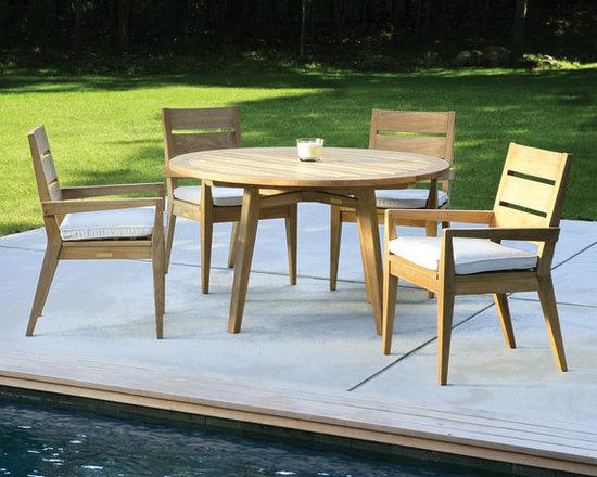 Kingsley Bate Algarve Dining Group -