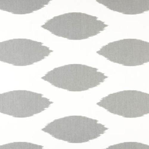 Chipper Storm Printed Drapery Fabric modern-drapery-fabric