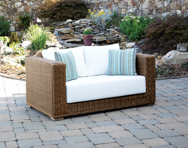 Perfect 14 Patio Loveseats Sofas Photo
