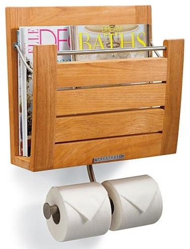 magazine rack for bathroom 28 images the tank bathroom