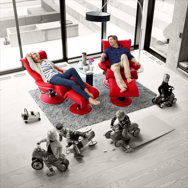 Stressless Collection by Ekornes