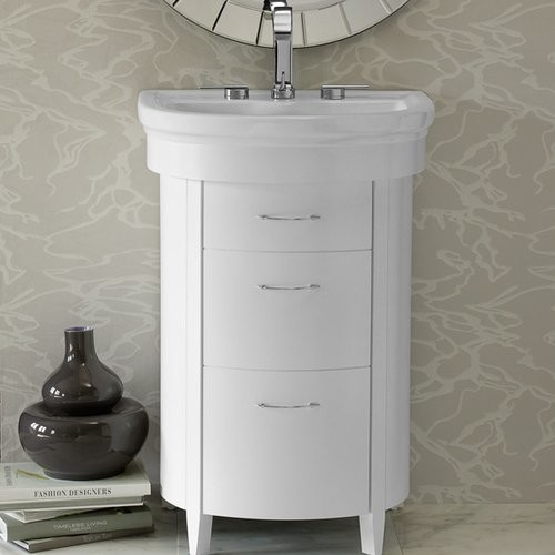 Porcher White Mounted Bathroom Sink Bathroom Vanities and Sink