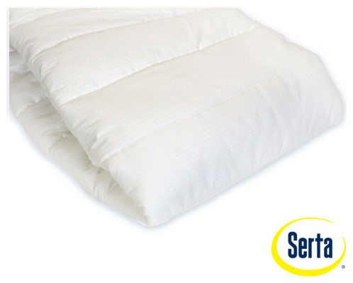 Home Serta Perfect Day Iseries Merit Super Pillow Top King