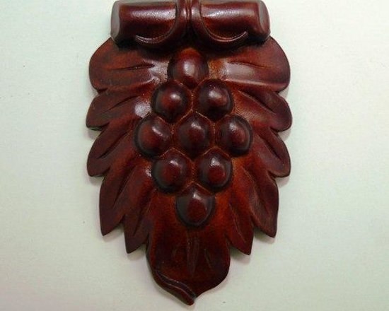 O'Neil Cabinets' Small Decorations -