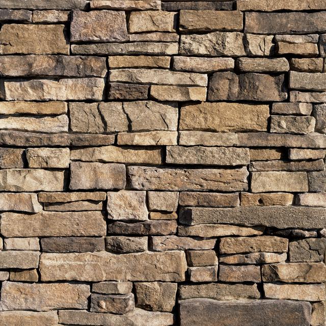 Silverton mountain ledge panels san diego by eldorado for Eldorado stone outdoor kitchen cabinet