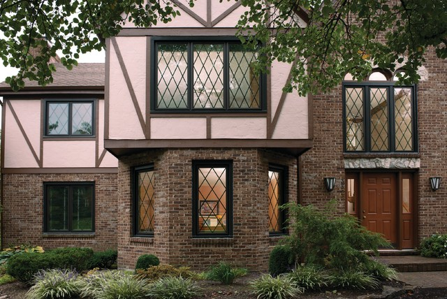 Champion Replacement Windows - Traditional - Windows - cincinnati - by ...