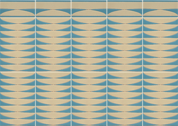 Weave Collection ~ Jib contemporary-tile