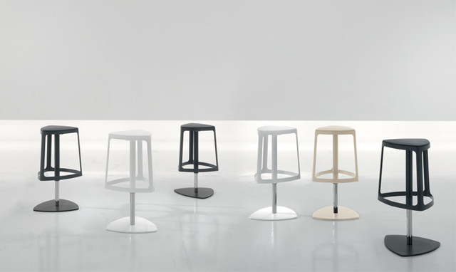 Clip Stool contemporary-bar-stools-and-counter-stools