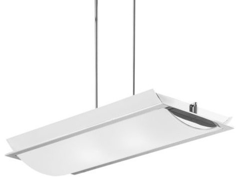 T-1248 Linear Suspension contemporary-pendant-lighting