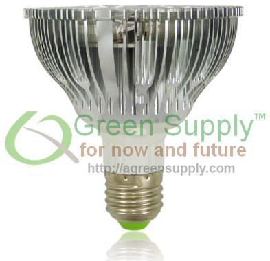 PAR30 LED Bulb - 60W Replacement - Cool White led-bulbs