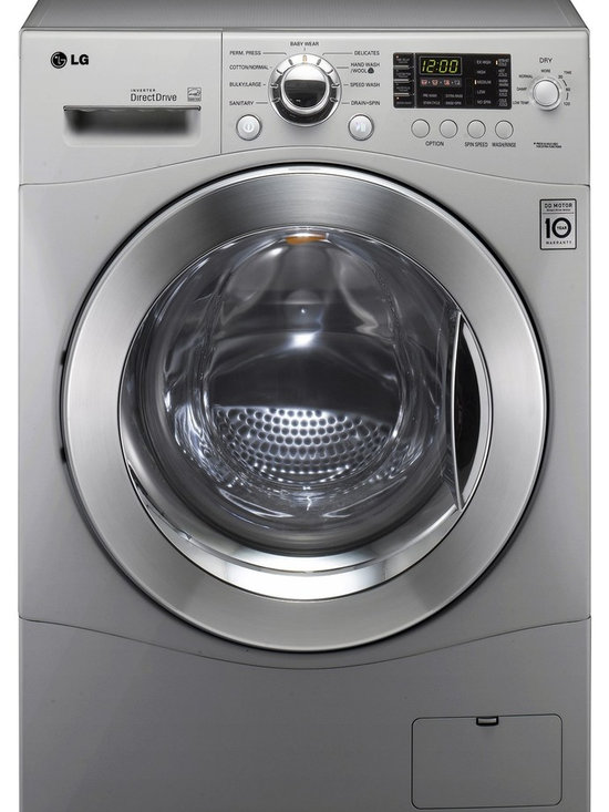 LG All In One Washer and Dryer -