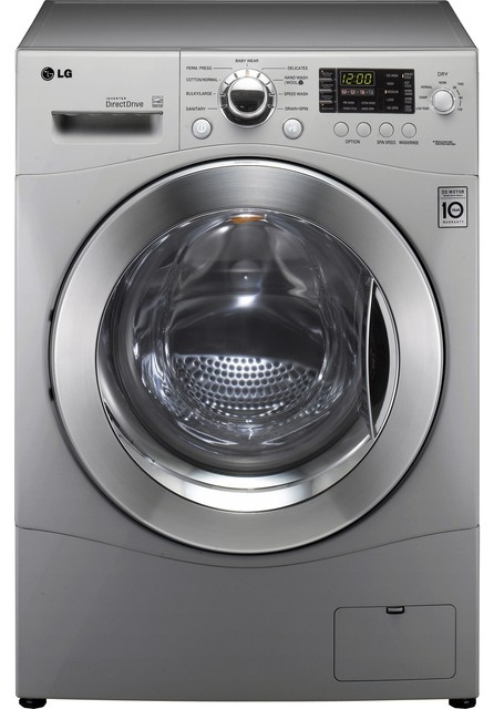 Lg All In One Washer And Dryer By Sears