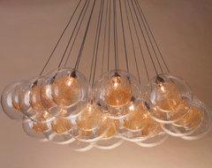 Kadur 19 modern-chandeliers