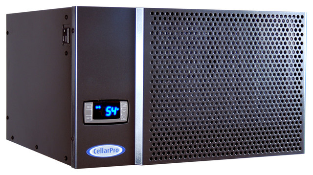 CellarPro 1800XT Wine Cellar Cooling Unit contemporary-major-kitchen-appliances