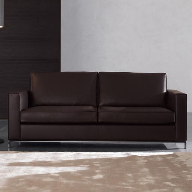 Minotti Williams Small Sofa contemporary-sofas