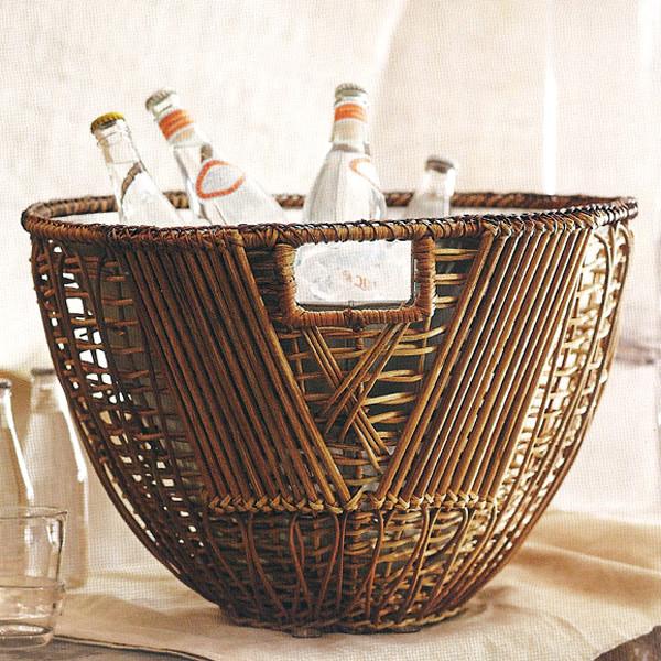Zanzibar Jumbo Party Bucket eclectic-wine-and-bar-tools