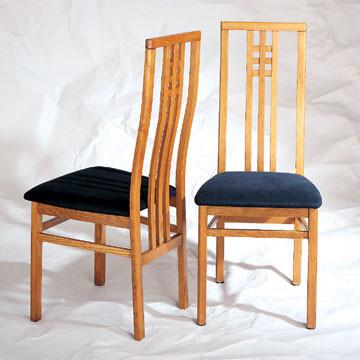 Alex DIning Chair modern-furniture