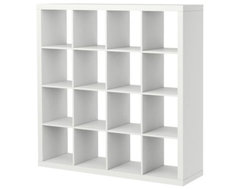 Expedit Bookcase modern-bookcases