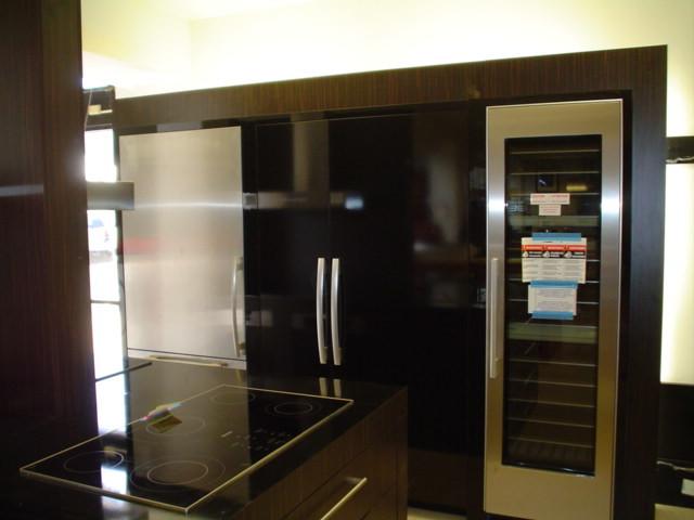 Miele appliances san francisco by university electric - Kitchen appliances san francisco ...