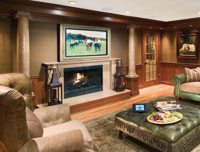 Traditional Home Decor Home Design and Interior