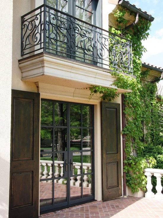 Kansas Residence -