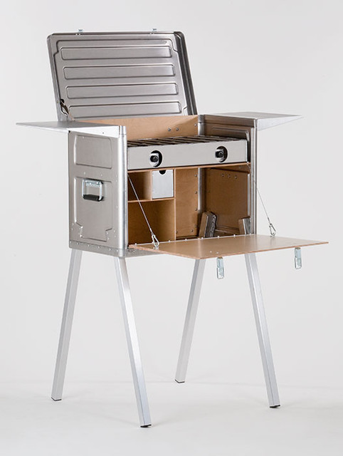 Field Kitchen contemporary-outdoor-products