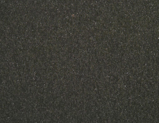 Absolute Black Suede traditional kitchen countertops