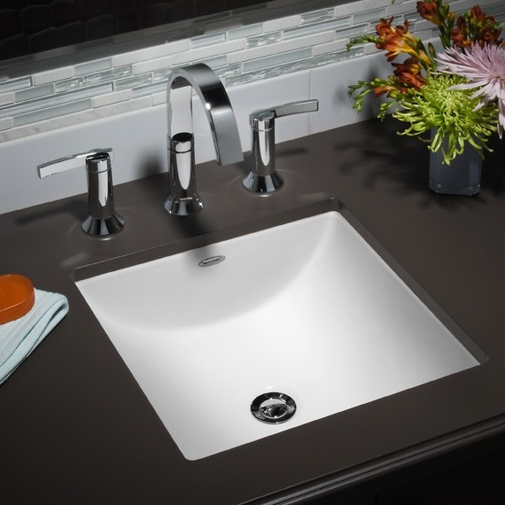 American Standard Studio 0426.000 contemporary bathroom sinks
