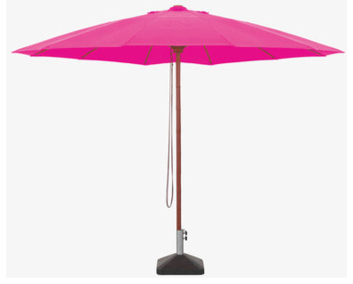Beach Parasol contemporary outdoor umbrellas