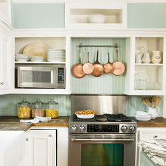 Kitchen Backsplash Ideas - Better Homes and Gardens - BHG.com#page=5#page=5#page