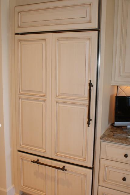 Kitchen, bath, and closet ideas traditional-kitchen