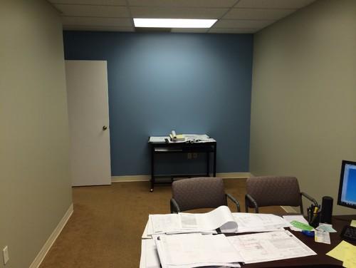 Need Office Decoration Organization Help