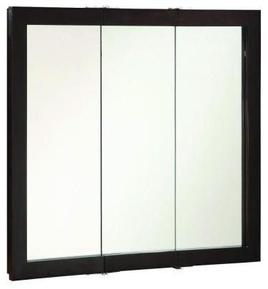 cabinet in espresso contemporary medicine cabinets by home depot
