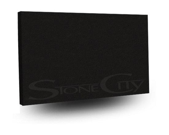 Black Absolute Granite Slab -