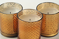 Contemporary Candles And Candle Holders by Flameless Candles