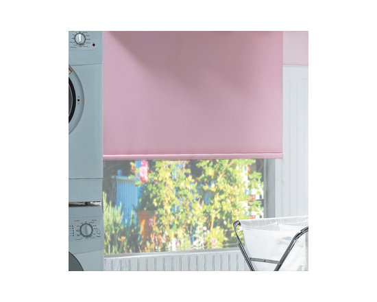 Bali - Bali Roller Shades: Basics - Bali offers a variety of roller shades to fill your home with style, function and beauty.