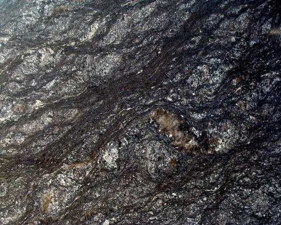 Granite - Orein Blue Granite