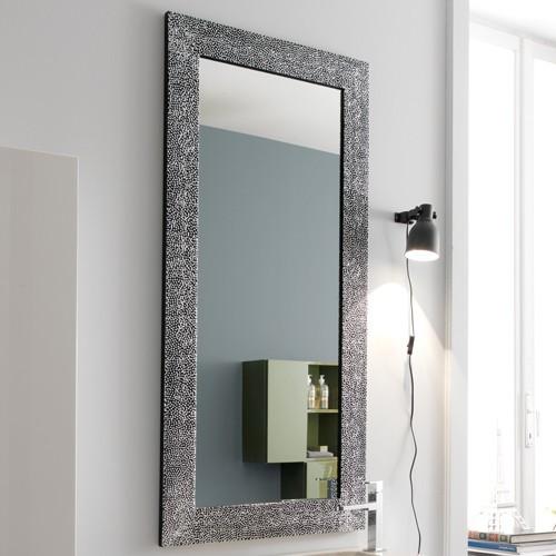 Azzurra | Pallini Vertical Mirror - Modern - Bathroom Mirrors - by YBath