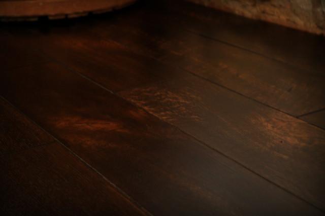 Signature modern-hardwood-flooring